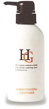 薬用HGヘアリバイタライジング コンディショナー