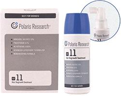 高濃度 発毛・育毛薬剤 NR-11